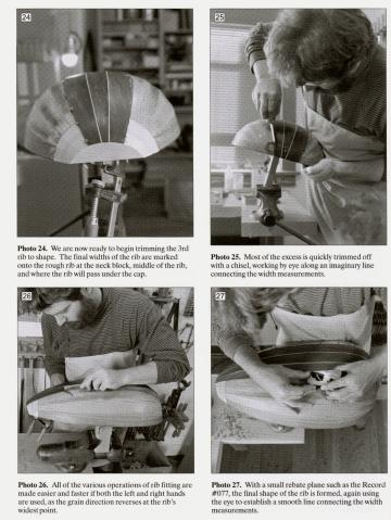 historical lute construction by robert lundberg pdf